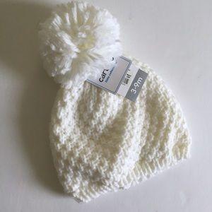 BOGO SALE! 💕 Carter's winter hat